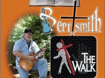 Bert Smith and The Walk