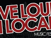 Live Loud N Local Booking Agent