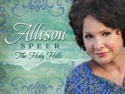 Image for Allison Speer