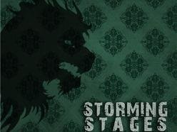 Image for Storming Stages and Stereos