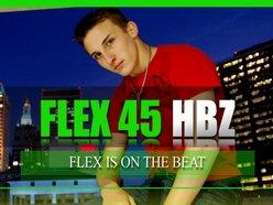 Image for Flex 45