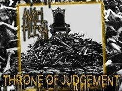 Image for Angel Flesh