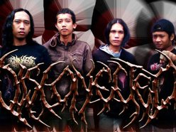 Image for Disconected Batang