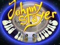 Johnny Slayer and the Saturns