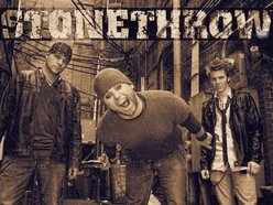 Image for STONETHROW