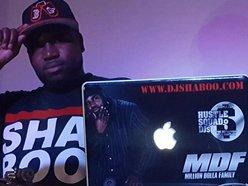DJ Sha-boo (MDF/Hustle Squad DJs)