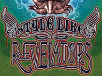 STYLE LIKE REVELATORS