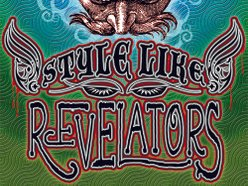 Image for STYLE LIKE REVELATORS
