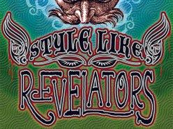 Image for STYLE LIKE REVELATORS