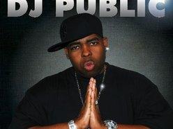 DJ PUBLIC
