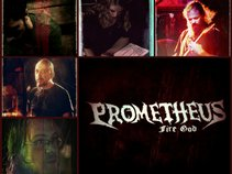 Prometheus Fire-God