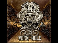 Image for Worm-Hole