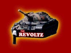Image for The Revoltz