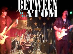 Image for Between the Atom