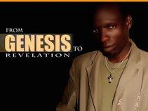 MR. GENESIS