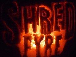 Image for SHREDFYRE