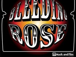 Image for The Bleeding Rose