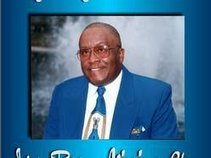 Rev. Robert Welch I've Been Missing You