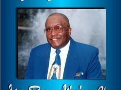 Rev. Robert Welch I've Been Missing You