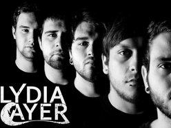 Lydia Ayer