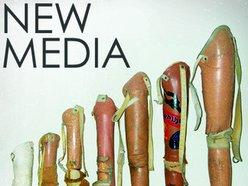 Image for New Media