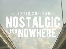 Justin Soileau