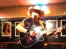 Dickie McCoy Country Music Songwriter