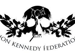 Image for Jon Kennedy