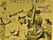 Sweet Radish
