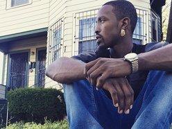 Eric Jamal