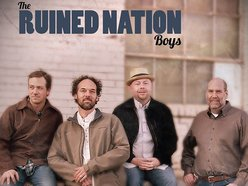 Dave Richey and The Ruined Nation Boys