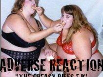 Adverse Reaction
