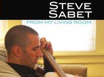 Steve Sabet