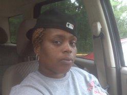Halli Hood