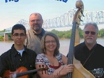 Higher Ground Bluegrass Band