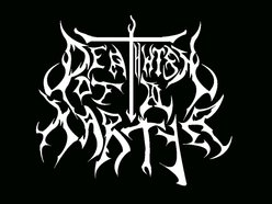 Image for Deathwish Of A Martyr