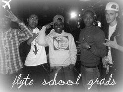 Image for Flyte School Grads