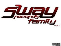 Sway Records Family