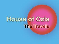 House of Ozis