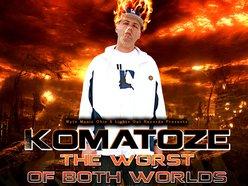 Image for Komatoze