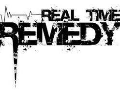 Image for Real Time Remedy