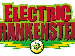 Image for Electric Frankenstein