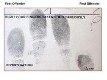 First Offender