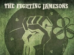 Image for The Fighting Jamesons