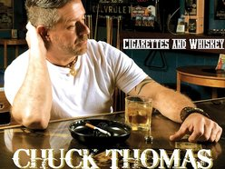 Image for Chuck Thomas