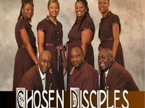Chosen Disciples Live Jesus Did It