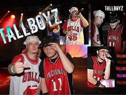Image for Tallboyz