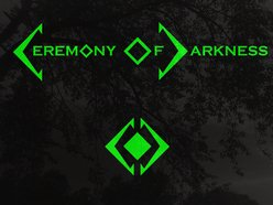 Image for Ceremony of Darkness