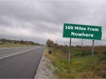 100 Miles From Nowhere