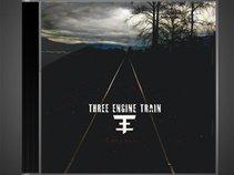 Three Engine Train